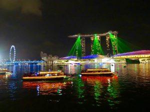 VISA Tourisme pour Singapour