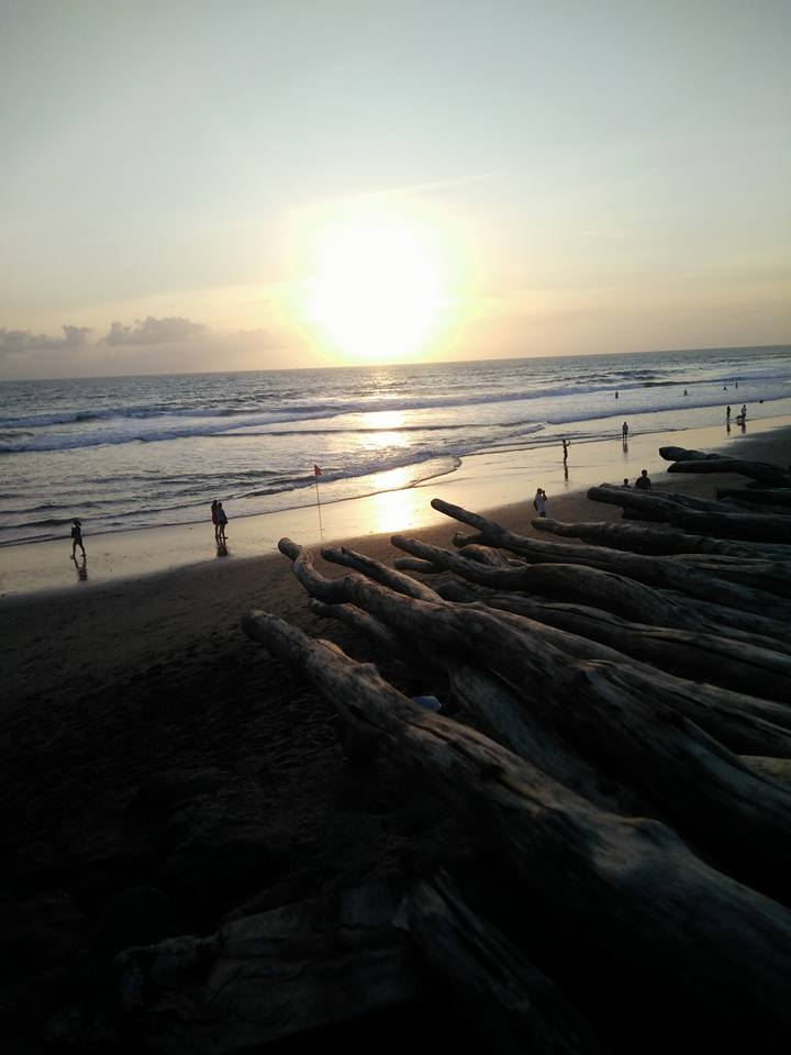 plage mengwi